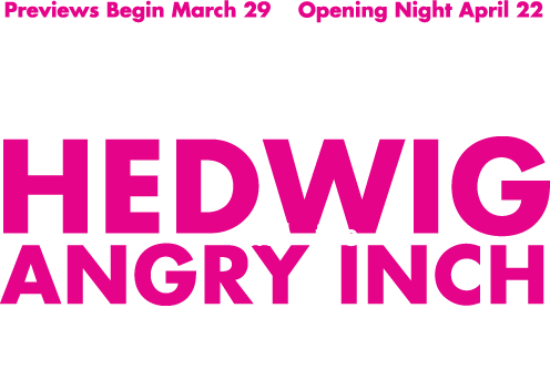 Neil Patrick Harris in Hedwig and the Angry Inch on Broadway